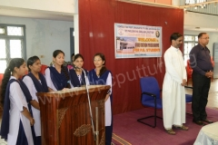 Orientation Programme for PG Students