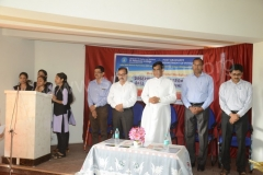 Workshop Programme by PG Department of Physics